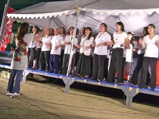 Tasogare Concert 2009.8.31.jpg